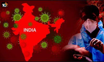India Covid 19 Cases