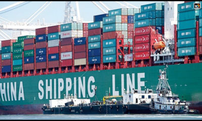 Indias Imports From China At 58 71 Billion Post Galwan Says Government12