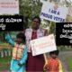 Jorhat Collector Roshni Aparanji Korati Appealed Voters With Her Kids