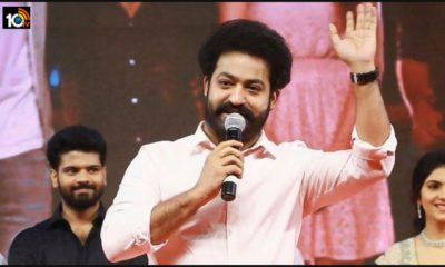 Jr Ntr Facing Political Entry Comments In Recent Times1