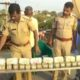 Rs 72.50 lakh seized in Kurnool district