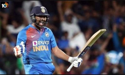 Rohit Sharmas Captaincy In Final 4 Overs Hailed With Memes As India1