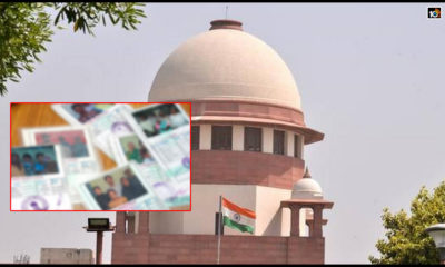 Scrapping 3 Crore Ration Cards For Not Linking Aadhaar Too Serious Supreme Court