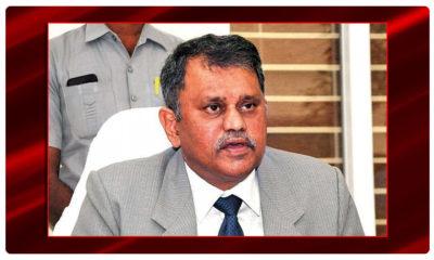SEC Nimmagadda Ramesh Kumar Petition in AP High Court