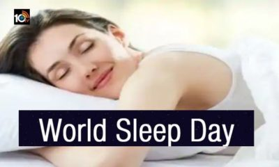 World Sleep