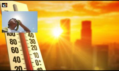 Temperature High