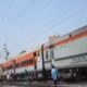 The greatest danger missed to Danapur Express train