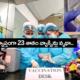 23 % Corona Vaccine Wastage