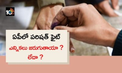 Parishad elections
