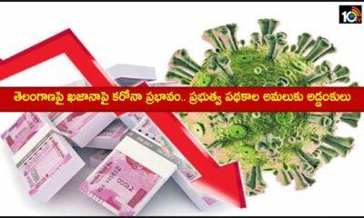 Corona Effect Treasury