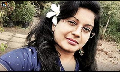 Dr Manisha Jadhav