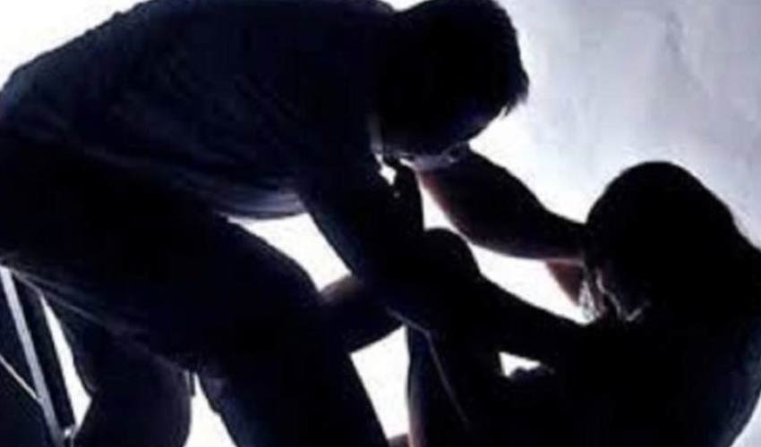 Father Rapes Minor Daughter