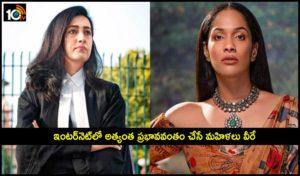 Indian Inspiring Womens