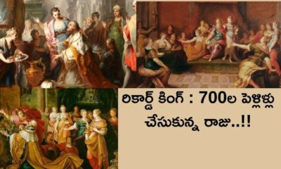 Israel King Solomon 700 Wives