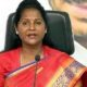 Mla Sridevi