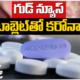 Oral Drug Molnupiravir Effective