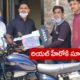 Pointsman Mayur Shelke Honoured By Jawa Motorcycles