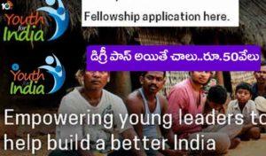 Sbi Fellowship 2021