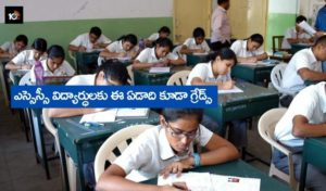 ssc Students Grades