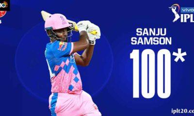 Sanju Samson