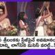 Shame On Mrs. Sri Lanka Winner