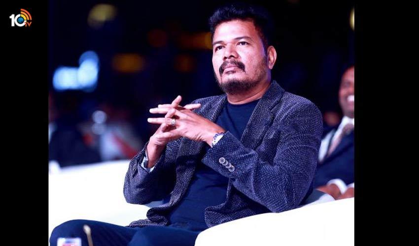 Tamil Director Shankar