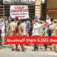 Telangana Covid Cases