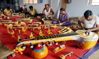 Corona Effect On Bobbili Veena