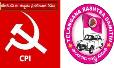 Cpi Support To Trs