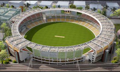 Ipl 2021 Covid 19 Positive At Wankhede Stadium