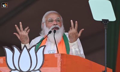 Modi Is A Super Spreader Of Coronavirus Says Ima Vice President