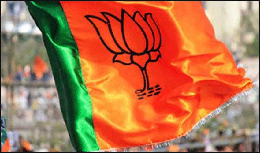 Unexpected Shock To Bjp In Tirupati By Election