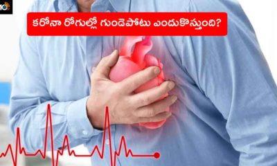 Corona Heart Attack