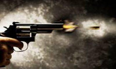 Gun misfire in Tirupati sub-jail