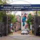 three corona patients kills at King Kothi Hospital