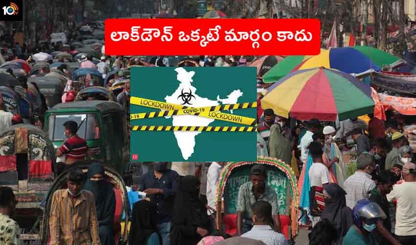 Lancet India Lockdown
