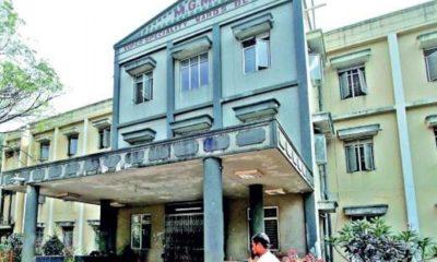 Warangal MGM Hospital