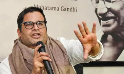 After Bengal Victory Prashant Kishor Retires From Election Management