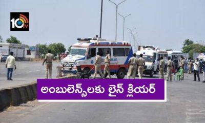 Telangana-Andhra Pradesh