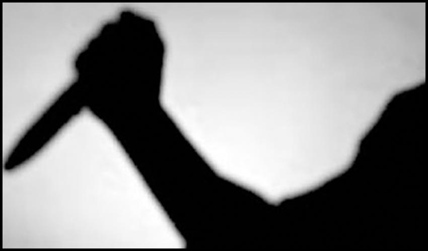 Murder Attempt : పెళ్లిలో గొడవ…యువకుడికి కత్తిపోట్లు