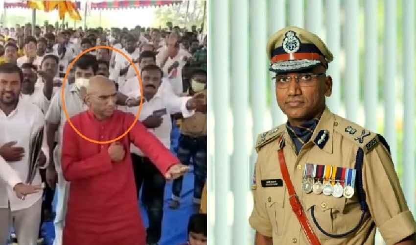 RS Praveen Kumar : మాజీ ఐపీఎస్ ప్రవీణ్కుమార్పై కేసు నమోదు చేయండి- జడ్జి ఆదేశాలు