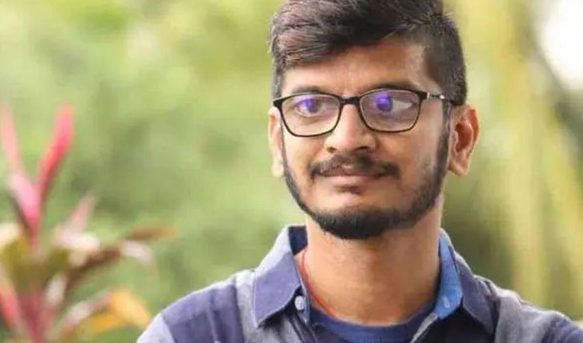 Anantha Sriram: రచయిత అనంత శ్రీరామ్పై కేసు నమోదు