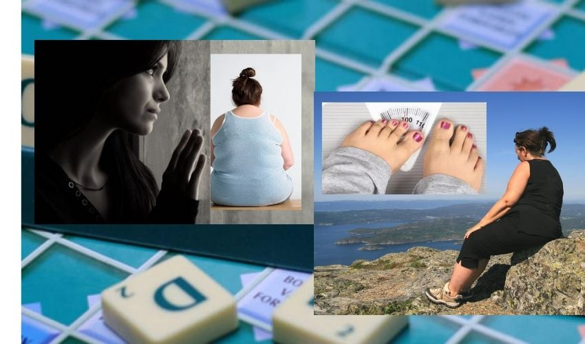 Depression-Overweight : అధిక బరువు ఉంటే కుంగుబాటు ప్రమాదం