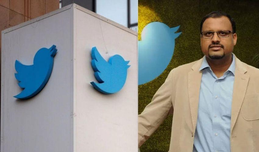 Twitter India : ట్విట్టర్ సంచలన నిర్ణయం..ఇండియా హెడ్ మనీష్ మహేశ్వరి బదిలీ