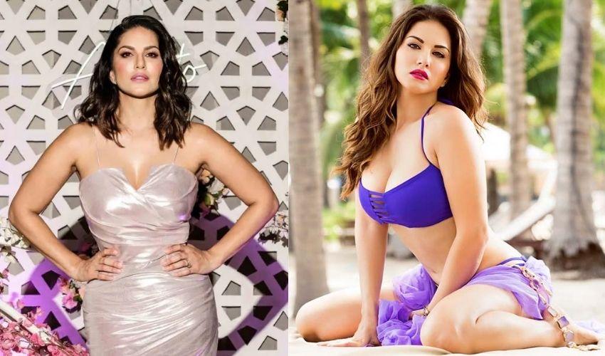 Sunny Leone: డ్రెస్ ఏదైనా సన్నీ సృష్టించే హీట్ కామన్!