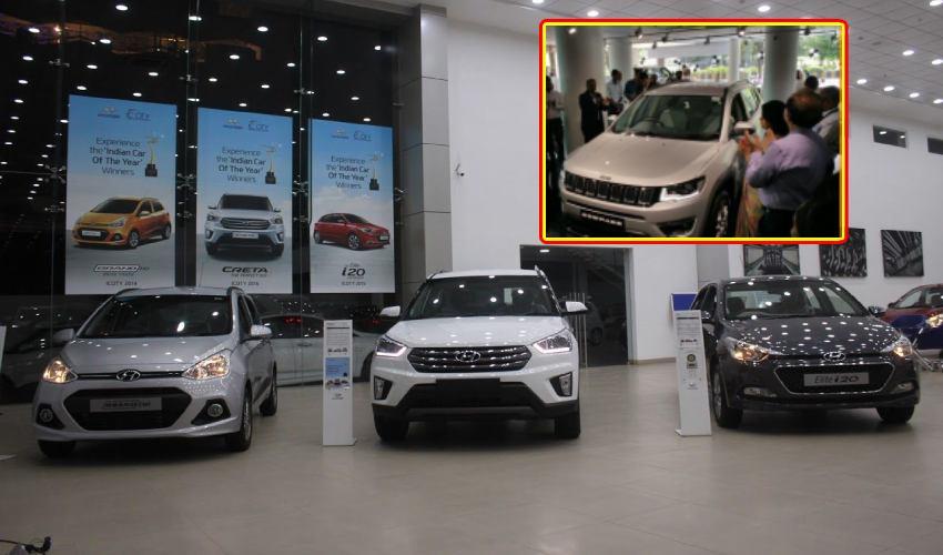Vehicle Sales : జూలైలో పెరిగిన వాహనాల అమ్మకాలు