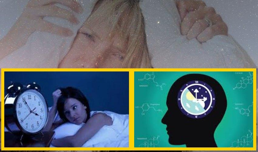 Sleeping : రాత్రి నిద్రపోకుండా…కునుకు తీస్తున్నారా..