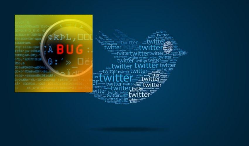 Twitter Bug: ట్విట్టర్లో బగ్ చెప్పండి.. భారీ ప్రైజ్ మనీ కొట్టేయండి