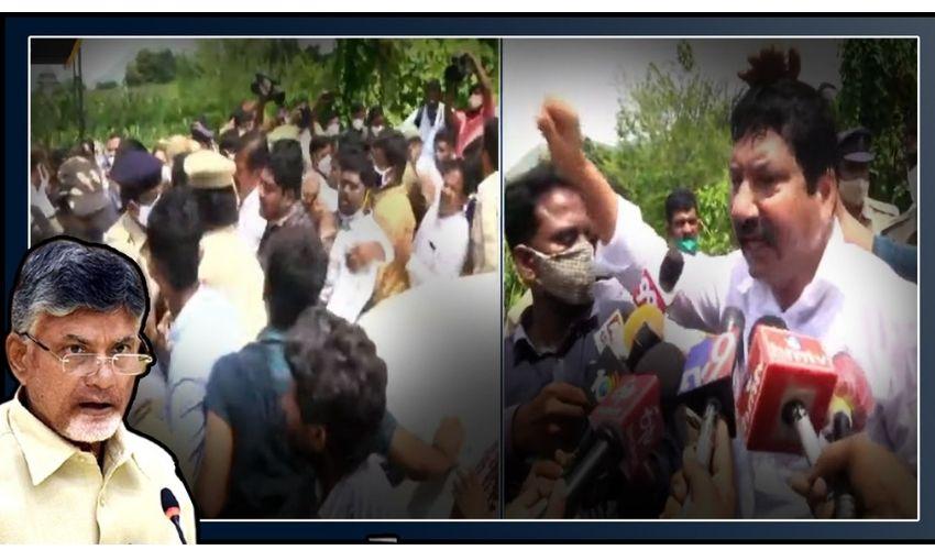 https://10tv.in/andhra-pradesh/ycp-leaders-vs-tdp-leaders-undavalli-277258.html