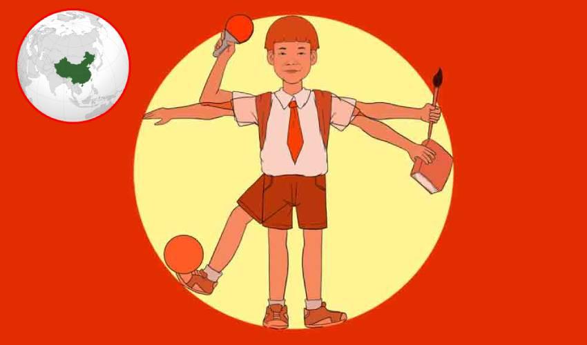 Chicken Blood Parenting : చైనాలో మొదలైన కొత్త ట్రెండ్.. అది నాశనానికే అంటున్న నిపుణులు..!